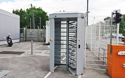 Installations sécurisées : automatismes