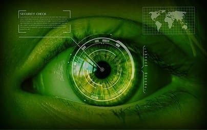 Contrôle d'accès - Reconnaissance faciale