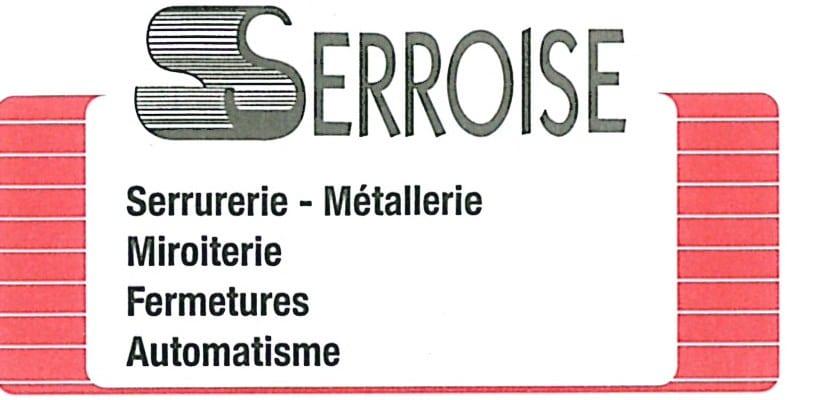 La Serroise - serrurerie de l'Oise (60)